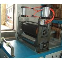 Buy cheap Power Saving Pvc Blowing Machine , PVC Heat Shrink Film Making Machine 8.5KW from wholesalers