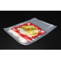 Quality Professional Food Grade Plastic Vacuum Packaging Bags With Heat Sealing for sale
