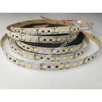 Wholesale dc24v constant current 2835 120led 28.8w consistent color strip tape from china suppliers
