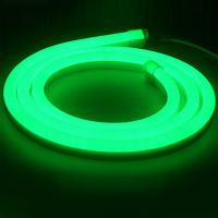 Wholesale Exterior 120degree Green16x24mm flexible LED Neon strip lights/ LED strip Light from china suppliers
