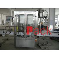 Wholesale Plastic inner cap Capping chuck machine for cylinder bottles with fast speed from china suppliers