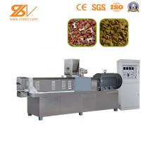 Wholesale Kibble Dried Dog Food Manufacturing Equipment , Dog Feeding Machine from china suppliers