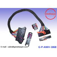 Wholesale 28 Way VW Audi / Custom Wire Harness / Doshboard Skoda Socket 1K0937722D from china suppliers