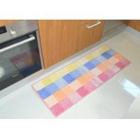 Wholesale Environmental slip-resistance Acrylic Floor Mat for Home decoration from china suppliers