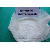 Wholesale Testosterone Anabolic Steroid Testosterone Phenylpropionate For Performance-Enhancing from china suppliers