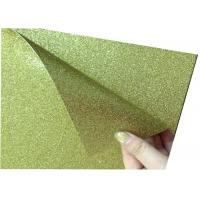 Wholesale Printed Corrugated Double Sided Glitter Cardstock Paper For Craft And Packing from china suppliers