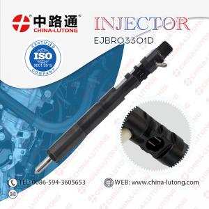 Wholesale injector delphi ejbr 02101z Delphi c7 injectors from china suppliers