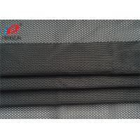 Wholesale Breathable Elastic Mesh Fabric For Sports Polyester Spandex Fabric For Lining from china suppliers