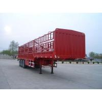 Wholesale TAZ9400CLXCang-gate transport semi-trailer from china suppliers
