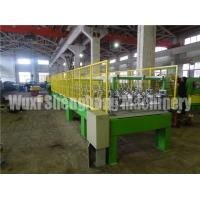 Wholesale Continuous High Speed Sandwich Panel  Production Line Have Exported to 20 Countries from china suppliers