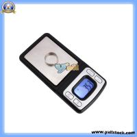Wholesale 200gx0.01g Jewelry Electronic Scale-T00509 from china suppliers