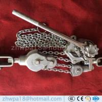 Wholesale Lever Chain Hoist/Hand Operated Lever Block / Vital Manual Chain Hoist from china suppliers