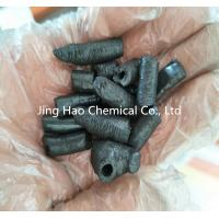 Wholesale Black Solid Modified Coal Tar Pitch For Metallurgical Industry High Viscosity Binder from china suppliers