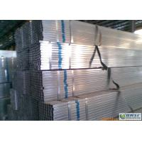 Wholesale DIN2394 Bright Annealed Structural Steel Hollow Sections / Tubing 6mm 10mm , 0.5mm – 20mm from china suppliers