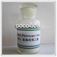 Wholesale Fluroxypyr cereal crop chickweed pyridyloxyacetic acid Non Selective Herbicide 69377-81-7 from china suppliers