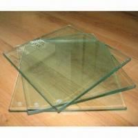 Buy cheap Toughened Glass with Capability, Counter Bending and Impact Resistance from wholesalers