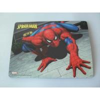 Wholesale Eco-Friendly Eva Promotional Mouse Pads With Spider-Man Printed from china suppliers