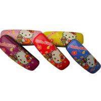 Wholesale cute semi hard kids spectacles cases for optical frame from china suppliers
