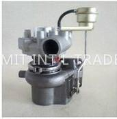 Wholesale TD05H Car Turbocharger 2.0LD 49178-02320 49178-03122 4D34-2AT Engine For Hyundai Engine from china suppliers