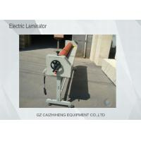 Wholesale 2 Rollers Vinyl Cutter Printer Thickness 15mm 160cm Cold Laminating Film Machine from china suppliers