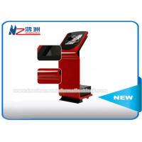 Wholesale Internet Viewpoint Interactive Information Computer Kiosks Stand Cutomized Color from china suppliers