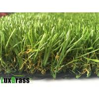 China Synthetic Turf Soft Grass For Kids Non Infill Needed Durable Playground Synthetic Grass Mat on sale