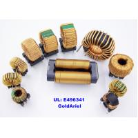 China SQ Core Electronic EMI Coil With Ferrite Toroids Magnet Wires on sale