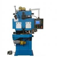 Wholesale Two Heads Spring End Grinding Machine With Mitsubishi CNC System from china suppliers