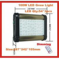 Wholesale Cidly 100w aquarium light,marine aquarium led lighting from china suppliers