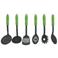 Wholesale Silicone Nylon Cake Mold, Ice Box Cooking Tool Sets, Kitchen Utensils (HC22) from china suppliers