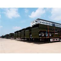Wholesale carry 40/20ft new semi trailer price cargo trailer for sale - CIMC from china suppliers