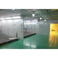 Quality Used Wood spray painting booth / Furniture spray booth for sale