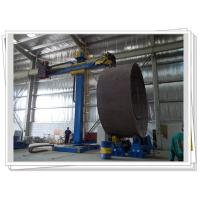 Wholesale Longitudinal Seam Rotary Welding Positioner / Weld Manipulator from china suppliers