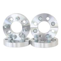 "2.0"" (1.0"" per side) 4x100 to 4x114.3 Wheel Spacers Adapters12x1.5 studs fits Honda.Hyundai,Chevy"