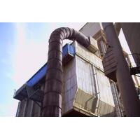 Wholesale Low Emission Levels Bag House Dust Collector Equipment  For Power Plant Dust Collector from china suppliers