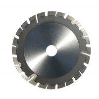 Wholesale Diamond Concrete Cutting Blade For Circular Saw , Diamond Wet Saw Blades from china suppliers
