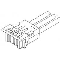 Wholesale AGH Connector Wire Harness Assembly UL1007 26AWG With 400mm from china suppliers