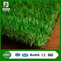 Quality Natural looking landscaping artificial grass for garden use decoration for sale