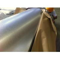 Quality Cold Rolled GalvanizedSteelCoilFor Wet Concrete , SGCD1 Grade for sale