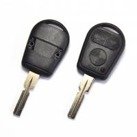 Wholesale BMW Transponder Key Shell 2 Buttons 4 Truck (with the Plastic Mat) Transponder Keys from china suppliers