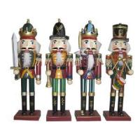 Wholesale Wooden Nutcrackers from china suppliers