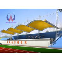 Wholesale High Clearance Playground Shade Canopy Tarp Buildings For Outdoor Stadiums from china suppliers