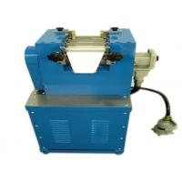 Wholesale Explosion Proof Hydraulic Three Roller Mill grinding machine 22KW from china suppliers