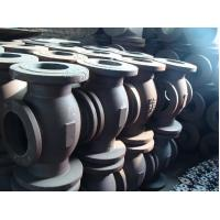 Quality Grey Iron Valve Casting for sale