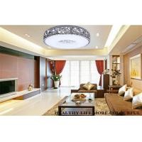 Wholesale LED Living Room / Bedroom / Balcony / Bathroom Ceiling Lights 100lm/W , 50000Hrs Long Span from china suppliers