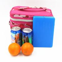 Wholesale HDPE Slim Food Standard Flat Ice Packs Lunch Box Cold Packs 180ml from china suppliers
