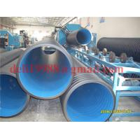 Wholesale Super Corflo Corrugated Conduit Rigid PVC Pipes MANUFACTURER from china suppliers