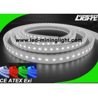 Wholesale SMD5050 24V Safety Led Strip Light for Underground Mine Tunnel 10 Meter per Reel from china suppliers