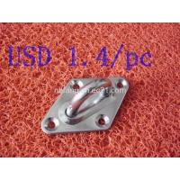 Buy cheap Diamond Pad Eye Marine Stainless from wholesalers