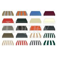 Wholesale Awning fabric, polyester fabric, acrylic fabric, waterproof awning fabric from china suppliers